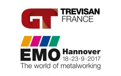 Trevisan France – Salon Emo 2017