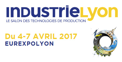 Trevisan France – Salon Industrie Lyon 2017