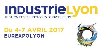Trevisan France – Salon Industrie Lyon 2017